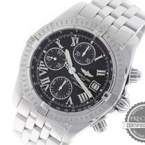 Breitling Chronomat Evolution A13356 A1335611/B898