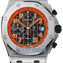 Audemars Piguet Royal Oak Offshore Chronograph 42mm Volcano...