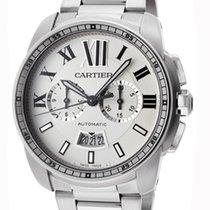 Cartier Calibre Chronograph 42mm