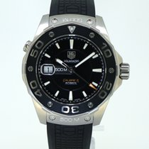 Ταγκ Χόιερ (TAG Heuer) Aquaracer 500M Calibre 5 WAJ2110.FT6015