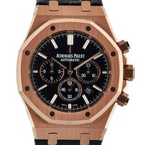 Audemars Piguet Royal Oak Cronografo 41mm In Oro Rosa 18kt...