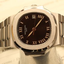 Patek Philippe nautilus 3800 like mint conditions with papers ...