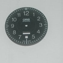 Oris Zifferblatt Herren Uhr 34mm 6