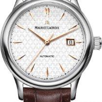 Maurice Lacroix Les Classiques LC6098-SS001-132-2 Herren...