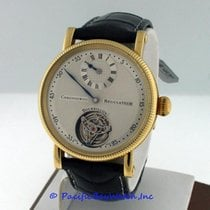 Chronoswiss Regulateur Tourbillon Mens CH3121 Pre-Owned