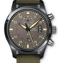 IWC Pilot Top Gun Miramar Chronograph 46mm Ceramic
