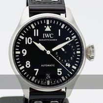 IWC BIG Pilot Automatic 7 Days Power Reserve