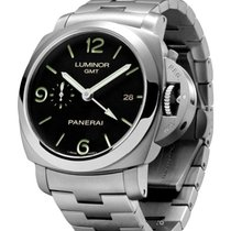 Panerai Luminor 1950 3 Days GMT Automatic
