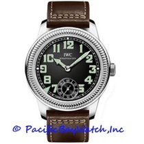 IWC Vintage Pilot IW325401 Pre-Owned
