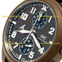 IWC PILOT Antoine de Saint Exupery The Last Flight IW 388004