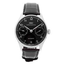 IWC Portuguese 7 Days IW5001-09