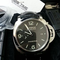 Panerai Luminor 1950 3 Days Automatic 44mm PAM312 [NEW]