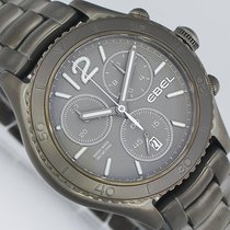 Ebel X-1 Chronograph Grey