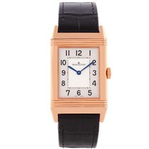 Jaeger-LeCoultre Grande Reverso 18k Rose Gold Watch Q2782520...