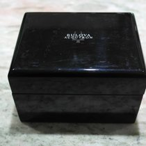 Bulova vintage wooden black box for accutron model