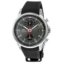 IWC Men's IW390503 Portugieser Watch