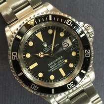 Rolex 1979 Submariner Date 1680 Box And Punched Papers