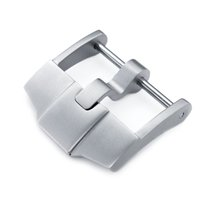 MiLTAT 316L Stainless Steel Screw-in 4mm Tongue Buckle