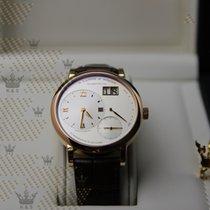 朗格 (A. Lange & Söhne) 117.032   Grand Lange 1 Silver Dial