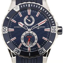Ulysse Nardin Marine Diver 44 Automatic Power Reserve