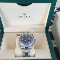 Rolex GMT Master 2 116710 BLNR  LC 100, TAX refund