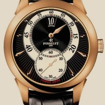 Perrelet Jumping Hour  Mens Collection
