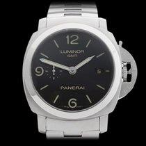 Panerai Luminor Stainless Steel Gents PAM00329