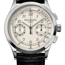 パテック・フィリップ (Patek Philippe) Chronograph Weißgold 5170G-001