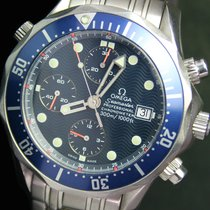 Omega Seamaster Chronograph Professional 300m DIVER Automatic