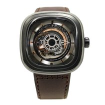 Sevenfriday P2B/01 Industrial Engines