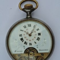 Hebdomas -- Men's pocket watch – 1900