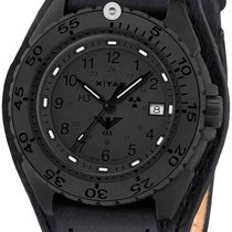 KHS XTAC Enforcer Black Titan Limited Edition KHS.ENFBTXT.R