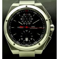 IWC | Big Ingenieur Chronograph  Ref.378407,limited 145 Pcs