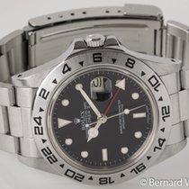 Rolex - Explorer II : 16550