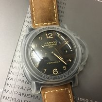 Panerai Luminor 1950 3 Days GMT Automatic - NOS - PAM 441 - 2016