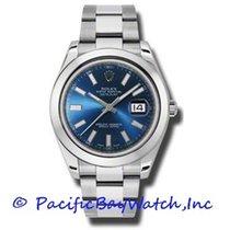 Ρολεξ (Rolex) Datejust II 116300