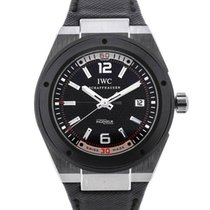 IWC Ingenieur Black Ceramic