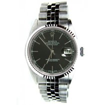 Rolex Datejust Midsize Perfect Condition Model 68274 Stainless...