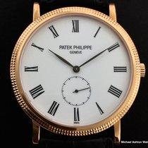 Patek Philippe Ref# 5116R-001, Calatrava