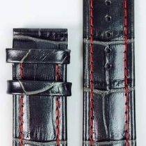 Certina DS Podium Lederband grau C610017580