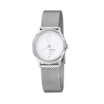 Mondaine LADY Quartz 26mm Helvetica No 1 Light MH1.L1110.SM