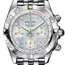 ブライトリング (Breitling) Chronomat 41 ab014012/g712-ss