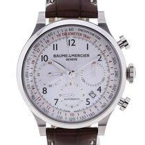 Baume & Mercier Capeland Chronograph 42