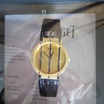 Piaget Polo with Piaget service