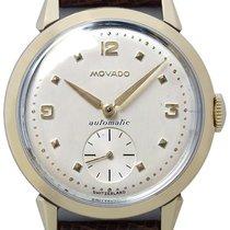 Movado Mans Wristwatch