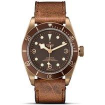 Tudor Heritage Black Bay Automatik Chronometer 79250BM