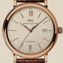 IWC Portofino Automatic 40mm