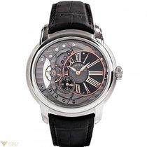 Audemars Piguet Millenary 4101 Stainless Steel Men's Watch