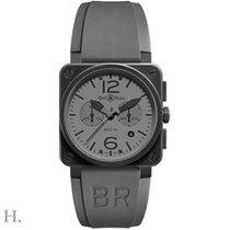 ベルアンドロス (Bell & Ross) BR 03-94 Commando