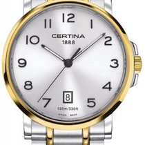 Certina DS Caimano Herrenuhr C017.410.22.032.00